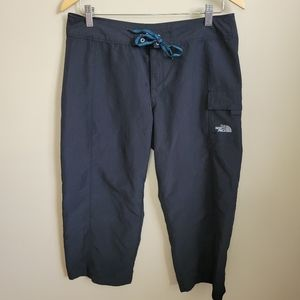 The North Face Athletic Capris Size 8